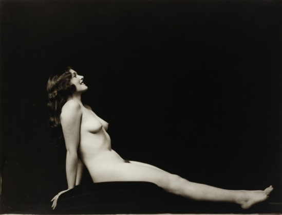 Alfred Cheney Johnston -Nude, 1937from Enchanting Beauty, 1937