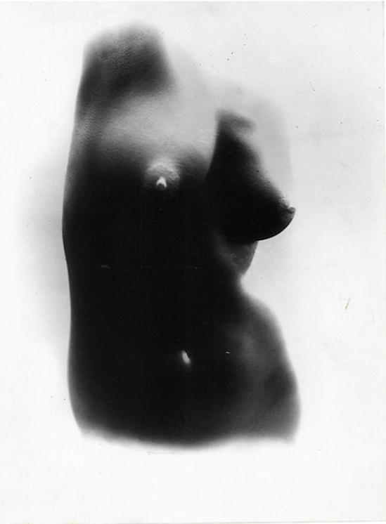 Iwata Nakayama- Nude, 1932