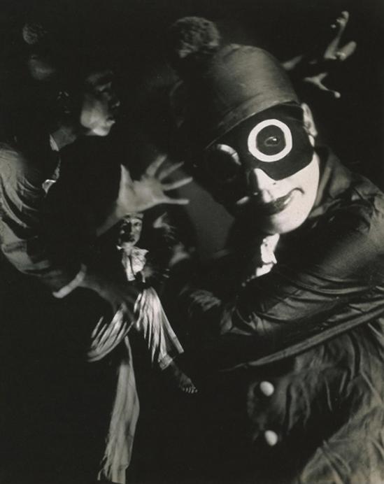 Iwata Nakayama- Untitled, 1933
