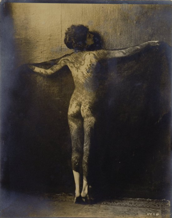 James Edward- Abbe untitled , 1920s
