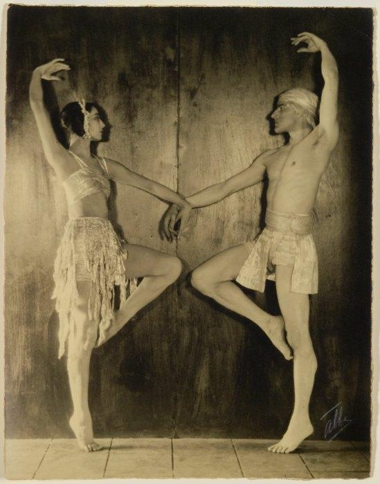 James Edward- Abbe untitled , 1920s