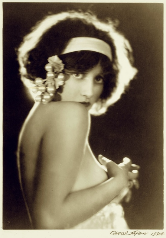 Orval  Hixon-Billie Cassin (Joan Crawford) 1924