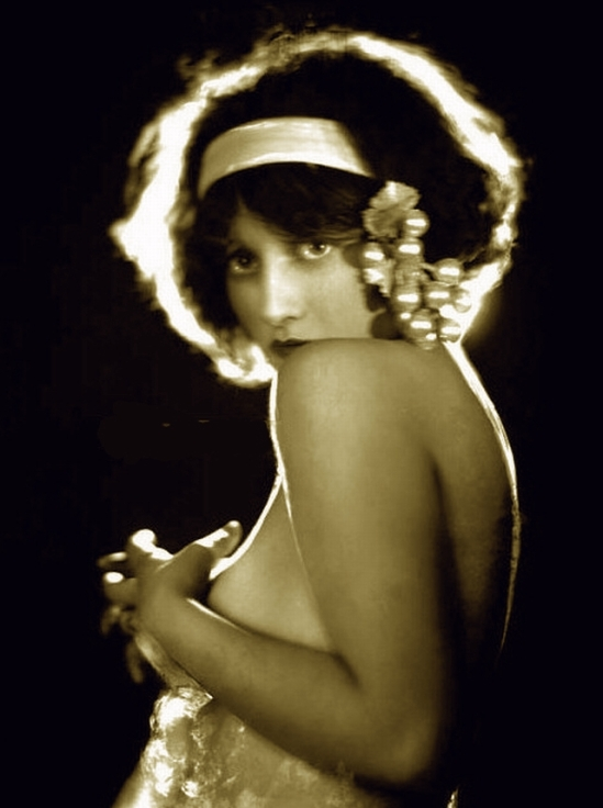 Orval Hixon-Billie Cassin (Joan Crawford), 1924