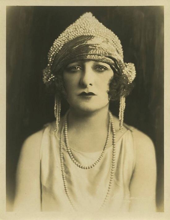 Orval  Hixon- ( Hixon-Newman studios) , 1922-25