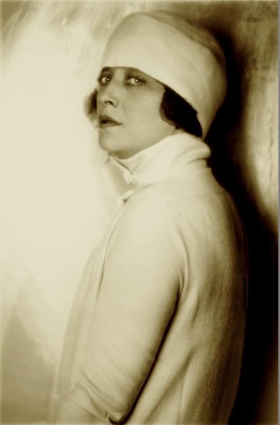 Orval  Hixon-Pauline Frederick  1925