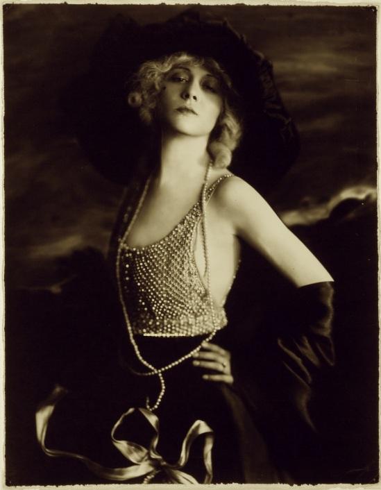 Orval  Hixon-Pearl Harper , 1920