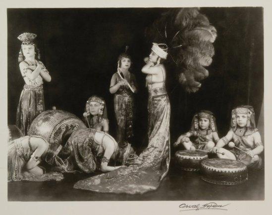 Orval  Hixon-Singer Midgets ,1925