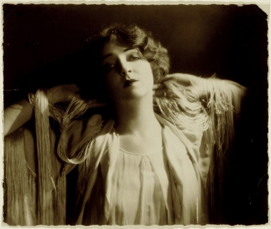 Orval  Hixon-Unidentified Vaudeville Entertainer  , 1918-20