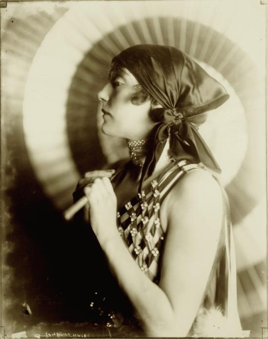 Orval  Hixon-Vanda Hoff , 1920