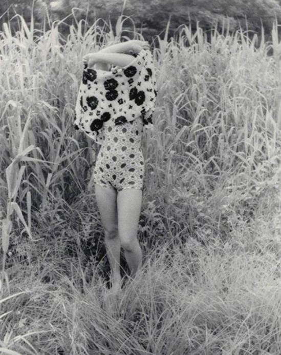 Yasuzo Nojima -Miss S, 1939