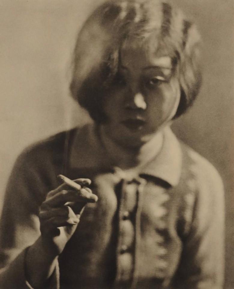 Yasuzo Nojima- Model E , 1931