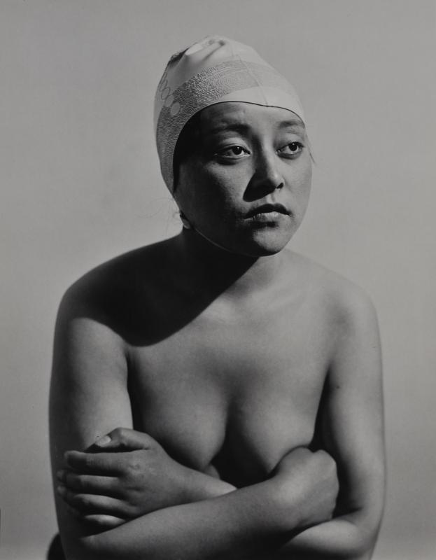 Yasuzo Nojima- model F, 1933