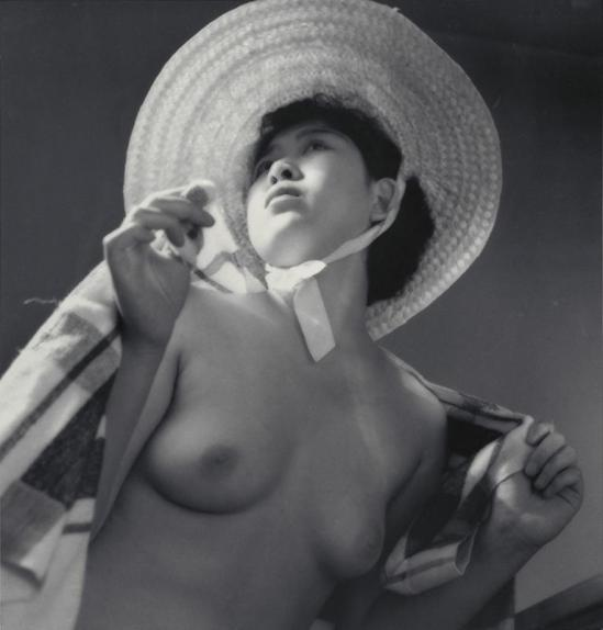 Yasuzo Nojima- Model K , 1937