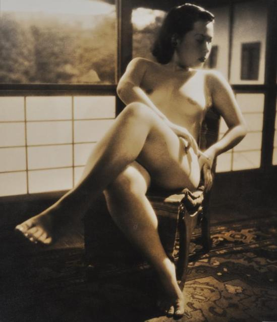 Yasuzo Nojima- Model K , 1951