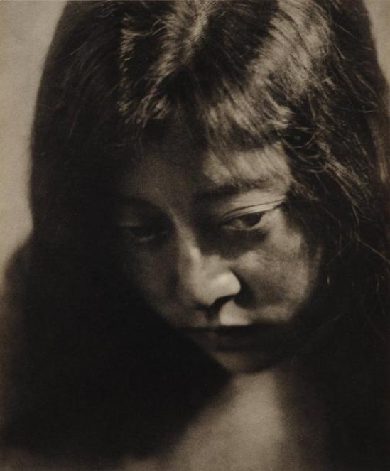 Yasuzo Nojima- Title unknown (Model F.) , 1931