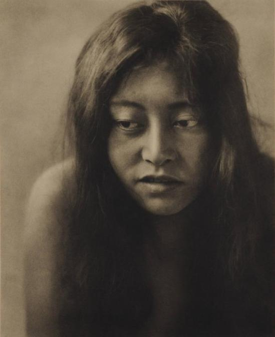 Yasuzo Nojima- Title unknown (Model F.) , 1931