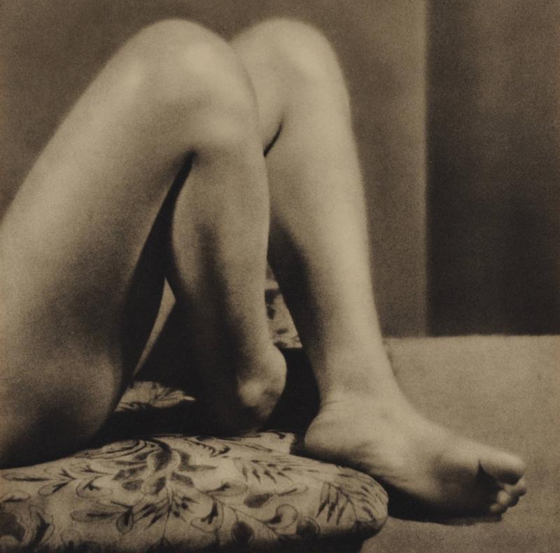 Yasuzo Nozima-Legs ,1931 bromiol print