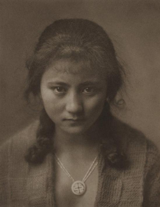 Yasuzo Nozima-Portrait ., 1930