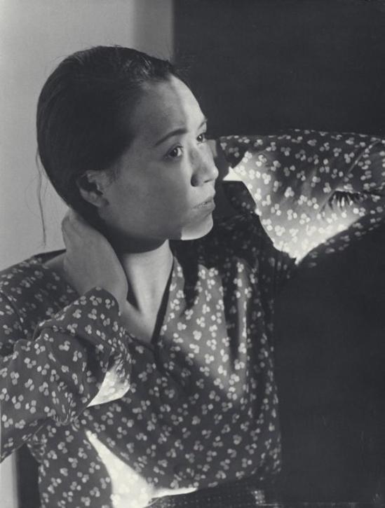 Yasuzo Nozima-sans titre , 1931-32