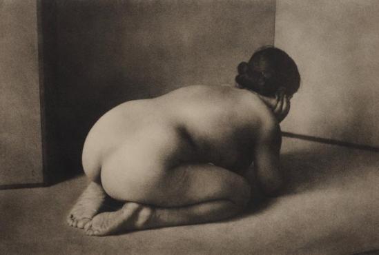 Yasuzo Nozima-sans titre , 1931 bromiol print