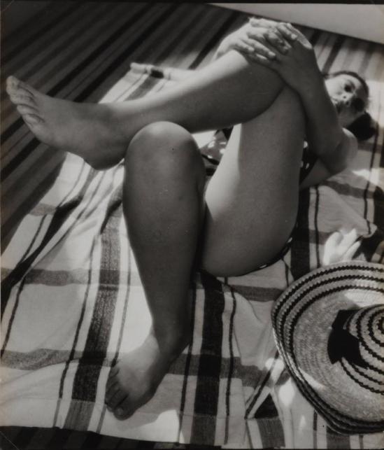 Yasuzo Nozima-Sans titre , 1938