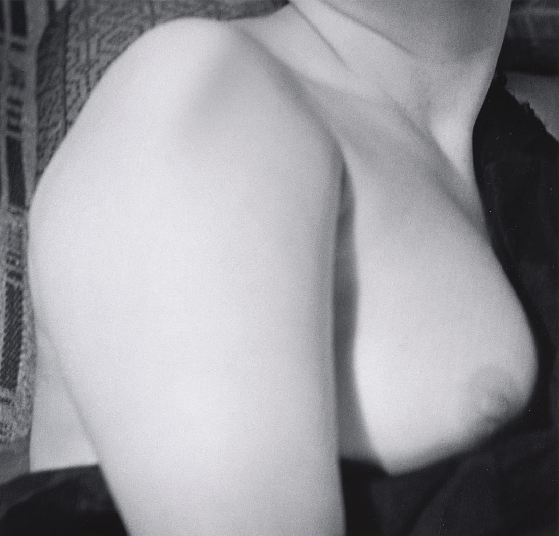 John Gutmann-Arm-Breast Abstract, 1935