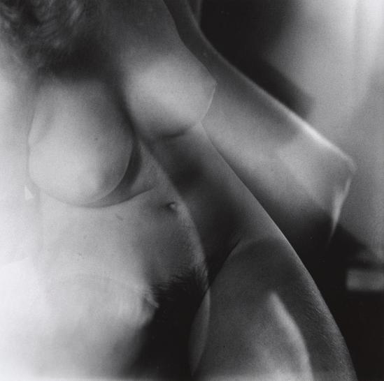 John Gutmann-Obsessive Fixation, 1935