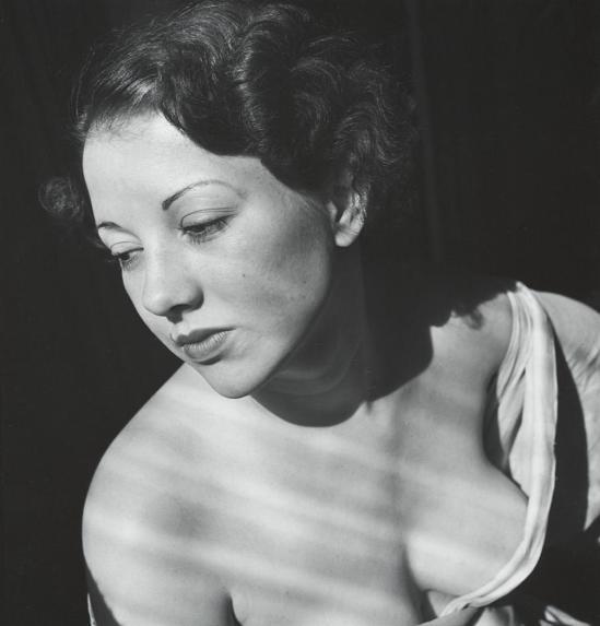 John Gutmann-Sweet Ruthie,1935