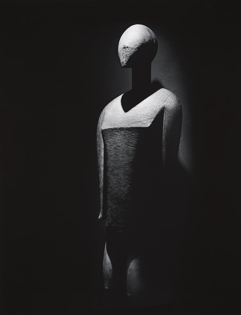 John Gutmann-The Ancestor1970