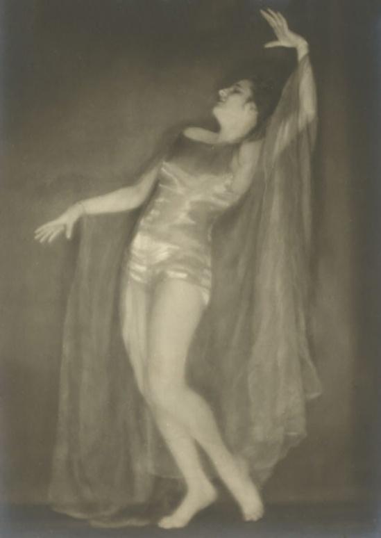 Mario de Bucovich - Leni Riefenstahl, Age 25, 1927