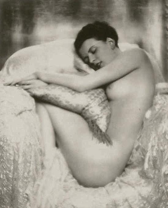 Mario de Bucovich- Nude 1927