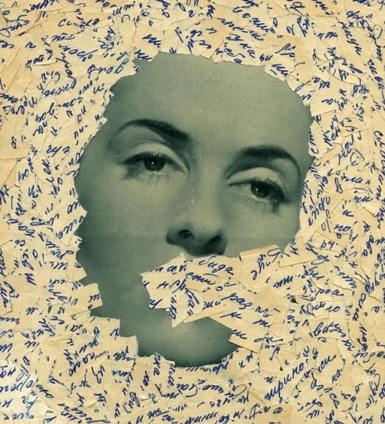 Adriana Muller (Crafty Dogma) Drowning   ,2012