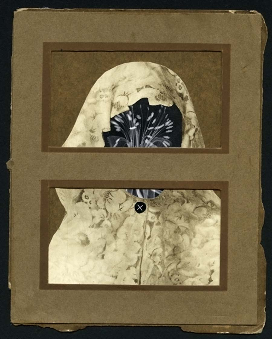 Adriana Muller (Crafty Dogma)  hidden, 2012