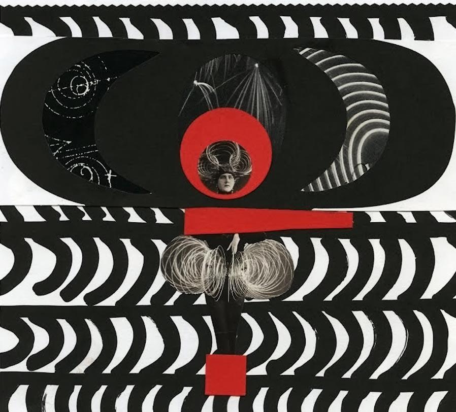 Adriana Muller (Crafty Dogma) Psychedelia  ,2012