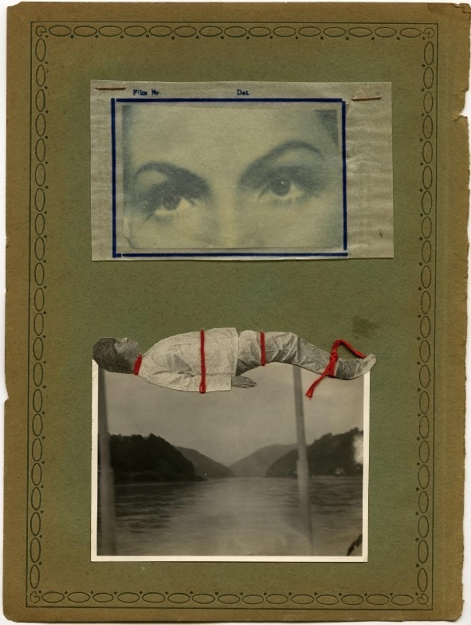 Adriana Muller (Crafty Dogma) untitled2,2012