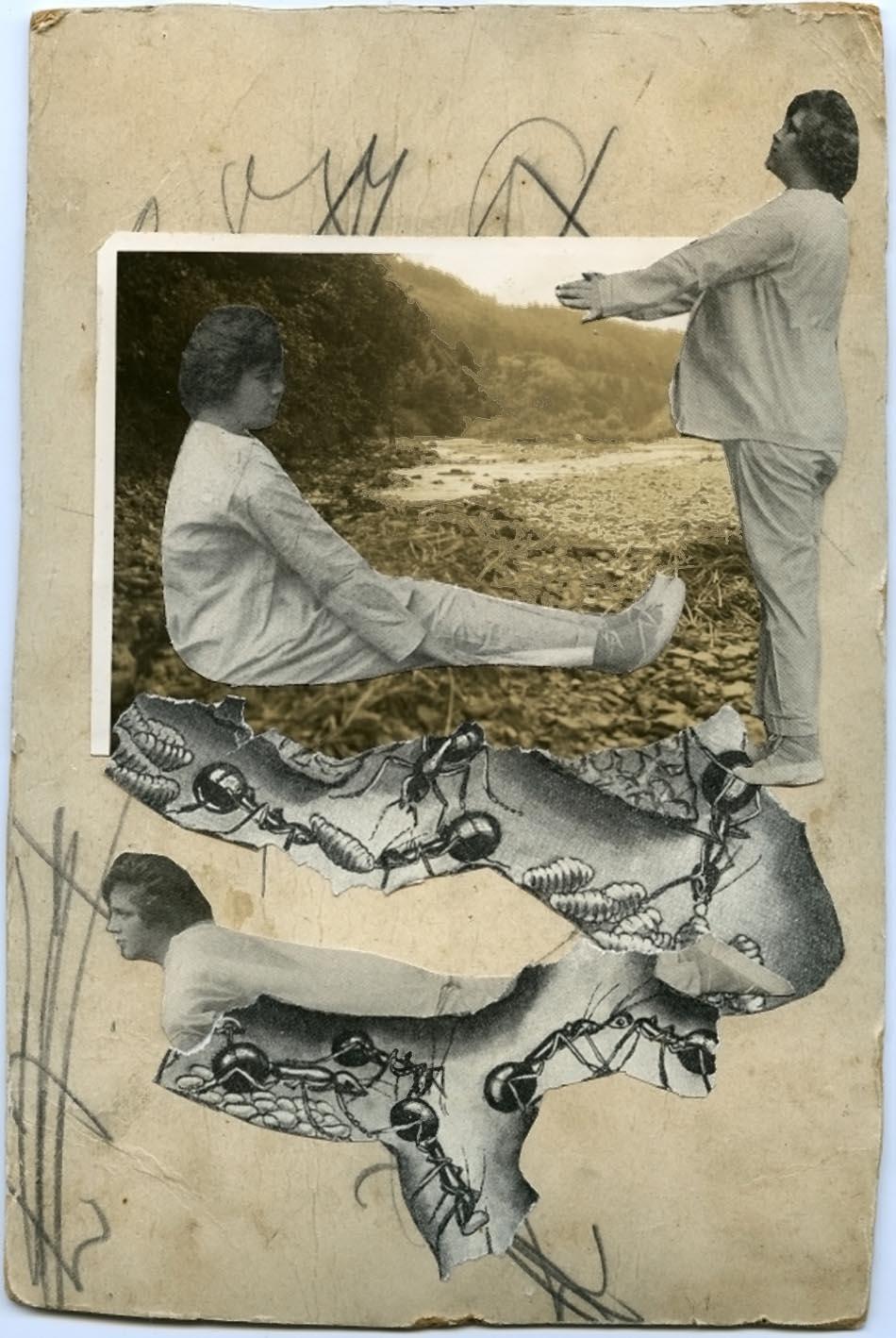 Adriana Muller (Crafty Dogma) untitled3, 2012