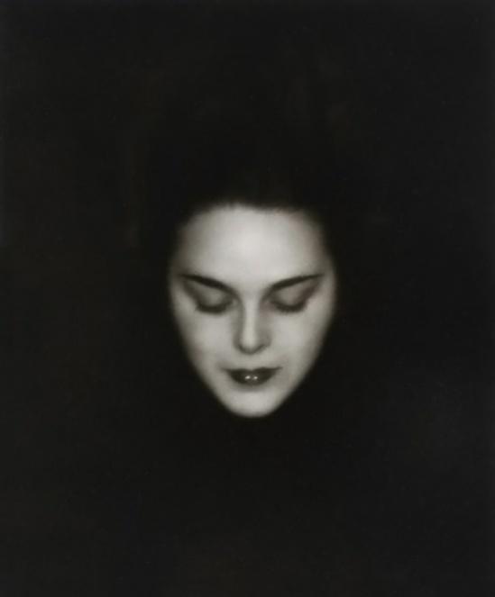 Jerzy Dorys Benedykt - Portrait of Zofia Batycka, Miss Poland, 1930