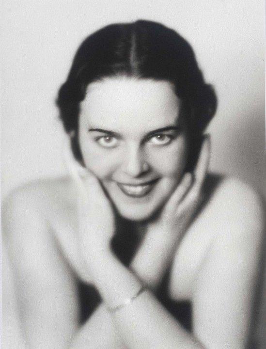 Jerzy Dorys Benedykt - Portrait of Zofii Batyckiej, 1930