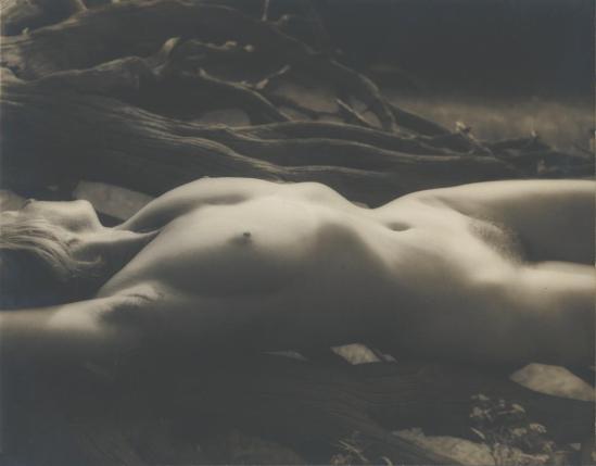 Josef Breitenbach-Adirondacks, , 1948,, Gelatin silver print© The Josef Breitenbach Trust.