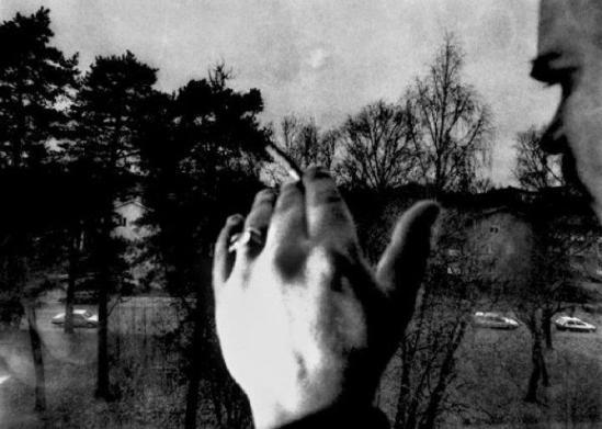 © Anders Petersen-Mental Hospital-1995