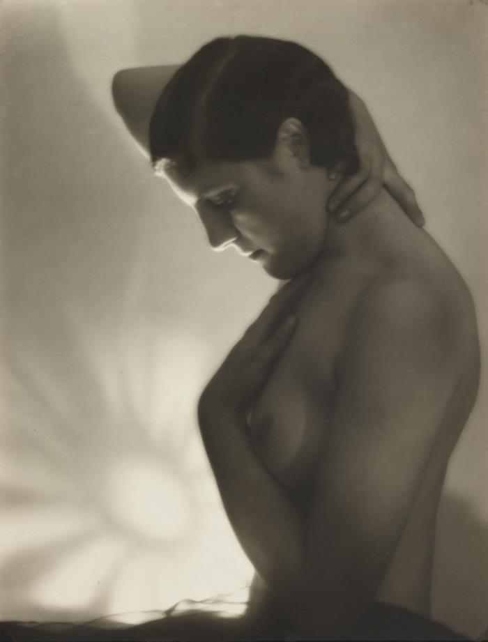 Bernard Leedham The Sun Goddess, 1930