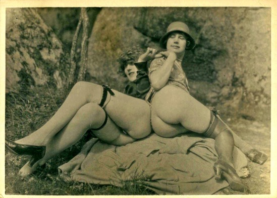 Grundworth Postcard Studio 1920s