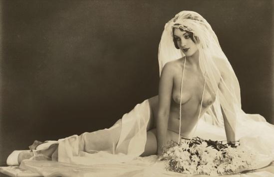 Retroatelier .Aleksey Galushkov-Bride. 1930s'Model Luba,2007
