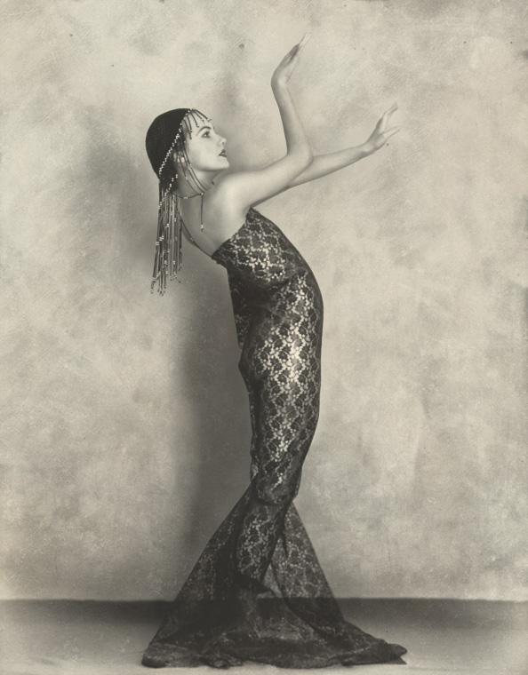 Retroatelier -Aleksey Galushkov- from serie Art Deco. .1920, 2007