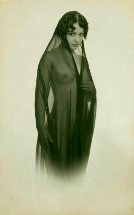 Retroatelier .Aleksey Galushkov-from serie soul model Martha., 2007