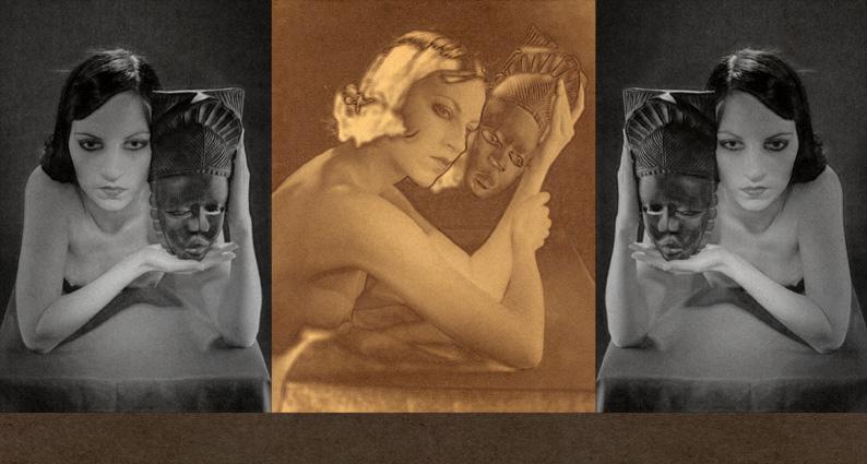 Retroatelier - Man Ray Tribute Model Martha 2007