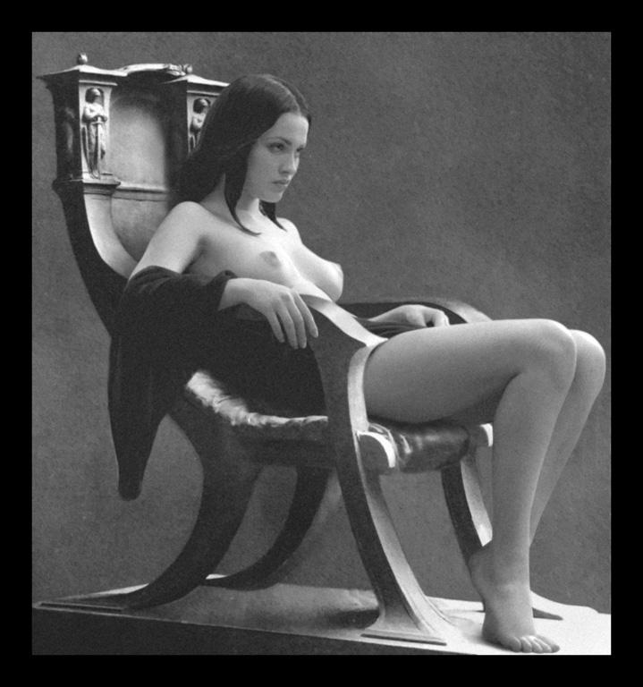 Retroatelier -My Trone, Model Martha 2007
