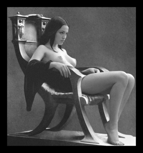 Retroatelier -My Trone, Model Martha 2007