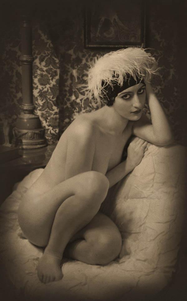 Retroatelier -Well .. 1919., model Anna, 2006