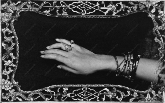 E.O. Hoppé- Anna May Wong, 1925 © E.O. Hoppé Corbis
